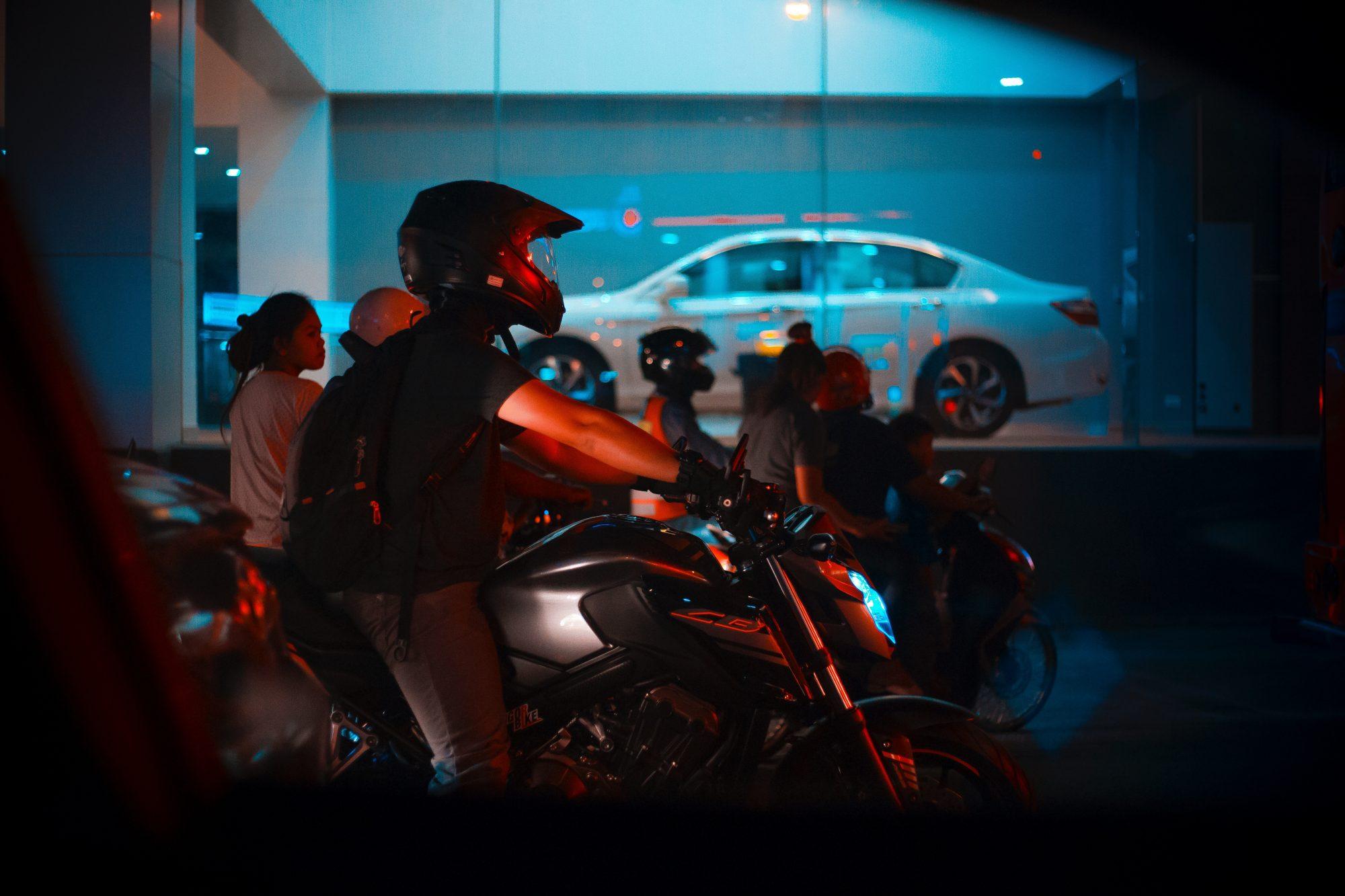 Tips Punya Motor Hits Tanpa Menguras Kantong
