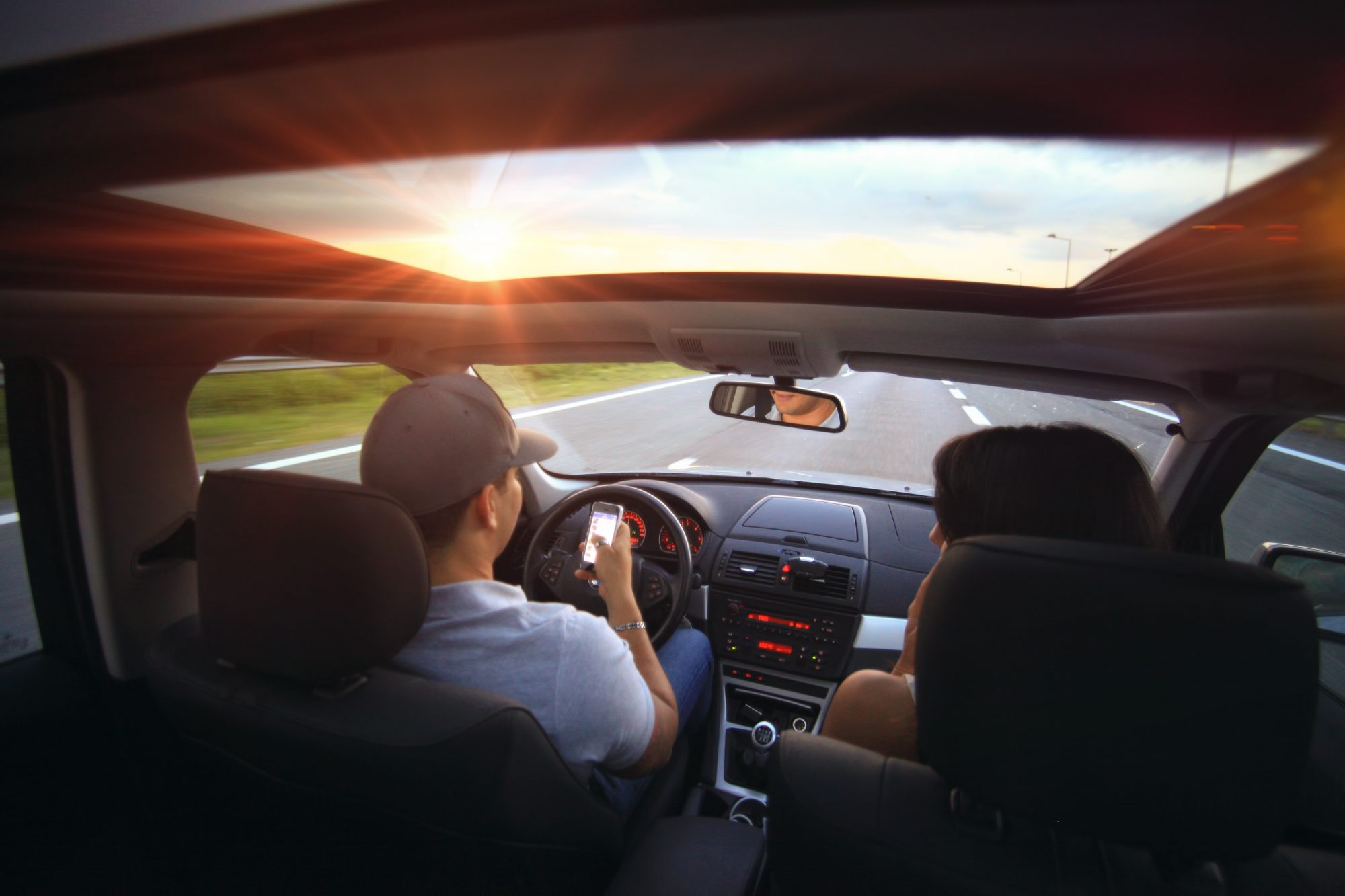 Peace of Mind Saat Mudik Pakai Mobil, Ini Tipsnya!