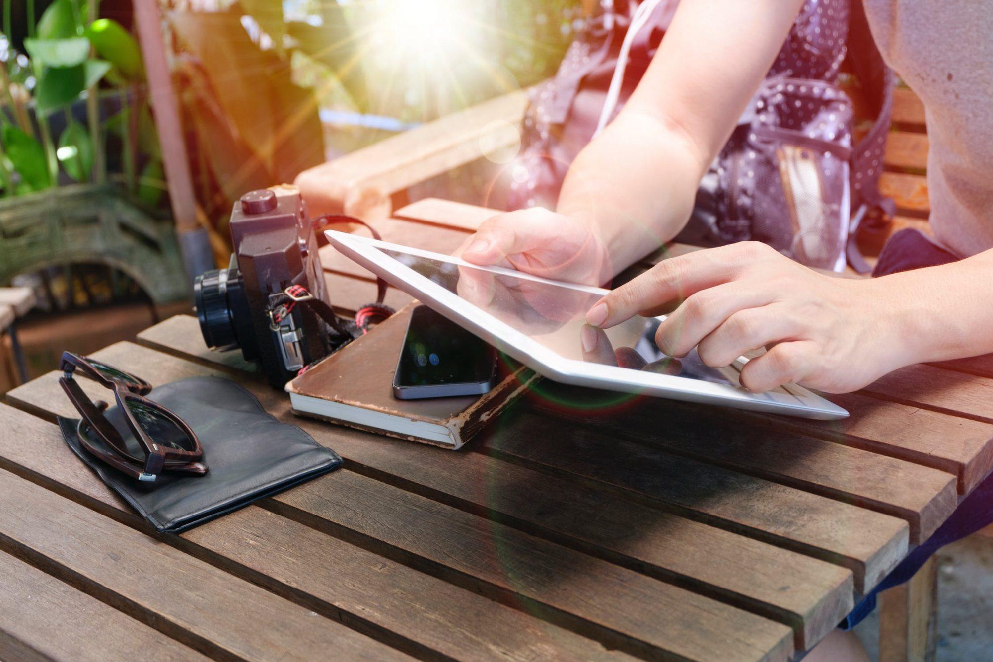 5 Aplikasi untuk Bantu Mengatur Keuangan Anda Selama Liburan