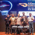 Program Khusus Tiket Diskon dari PermataBank di GIIAS 2018