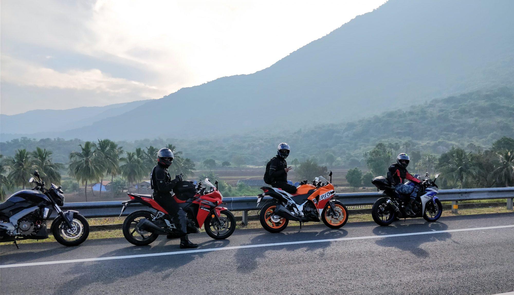 Motor, Andalan untuk Jalanan Ibu Kota Sampai ke Pelosok Pedesaan