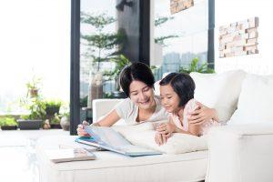 Pilihan Investasi Ibu Rumah Tangga