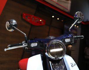 Pembayaran sepeda motor dengan FIFGROUP