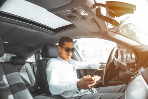 Istilah Asuransi Kendaraan