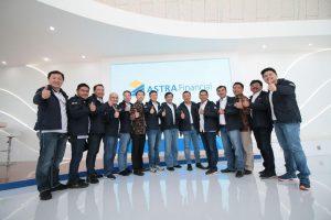 Astra Financial Hadir di GIIAS Surabaya