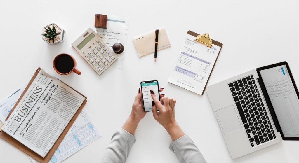Fitur mobile banking