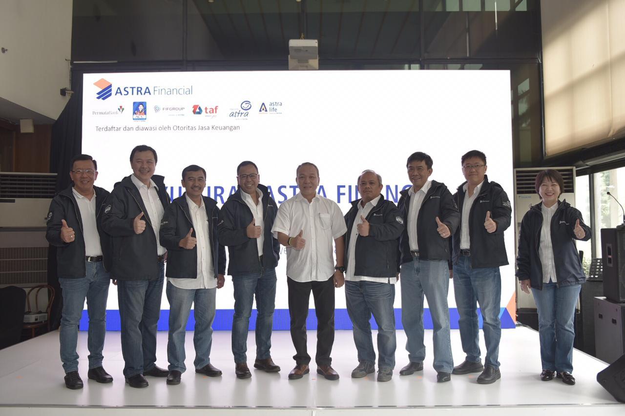 Sponsor Utama GIIAS 2018, Astra Financial serahkan Grand Prize