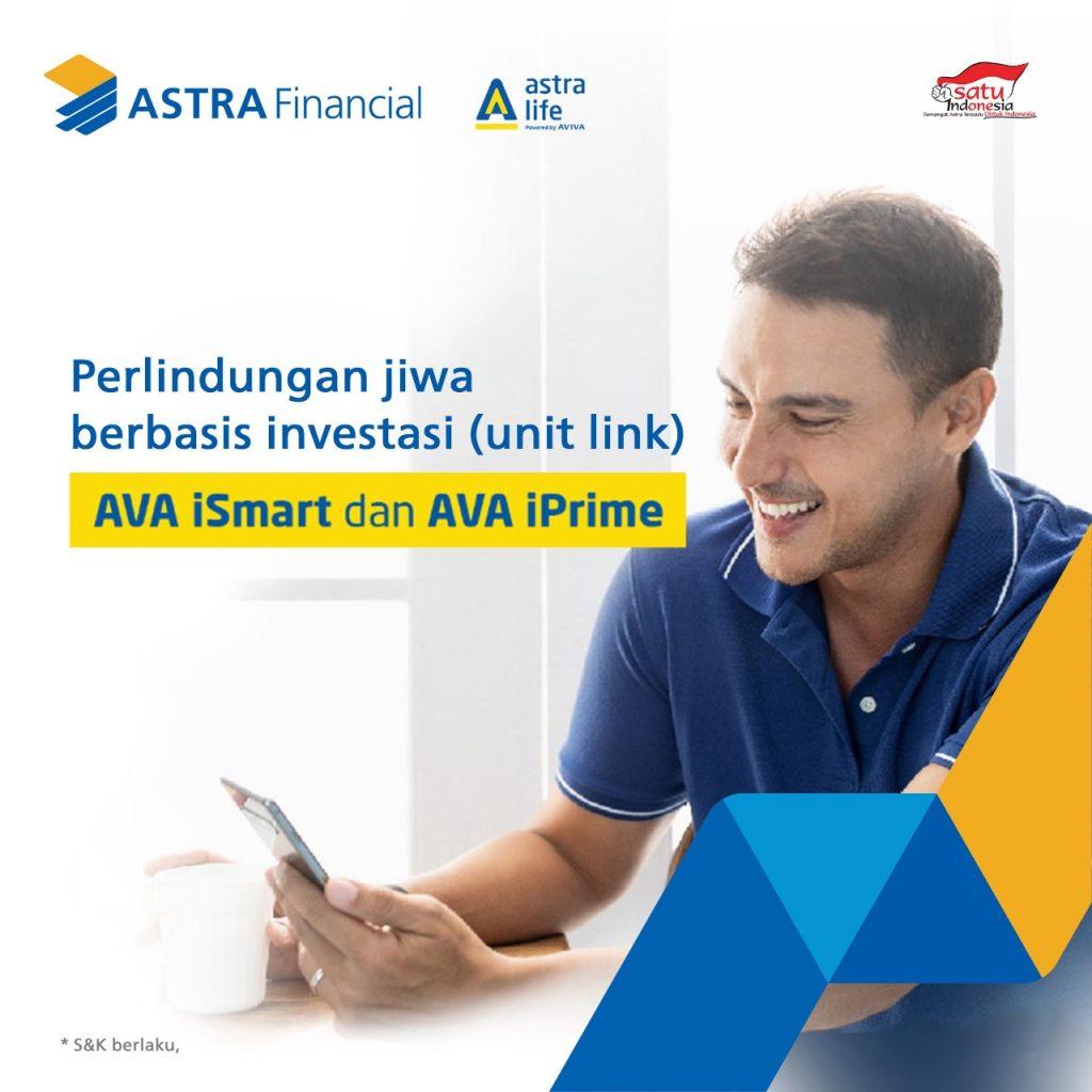 Inilah Program Unggulan dan Banjir Hadiah dari Astra Financial di GIIAS Medan 2019